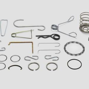 Fábrica de peças para luminárias