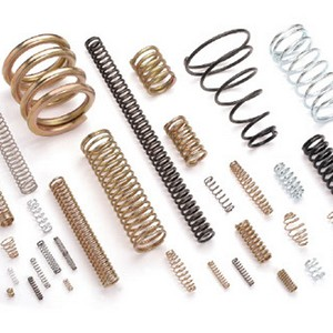 Distribuidores de molas de compressão sp